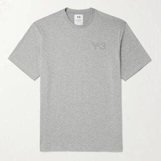 ワイスリー(Y-3)の新品 Y-3 M CLASSIC CHEST LOGO SS TEE Tシャツ(Tシャツ/カットソー(半袖/袖なし))
