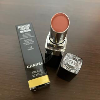 シャネル(CHANEL)のCHANEL ルージュココブルーム 116(口紅)