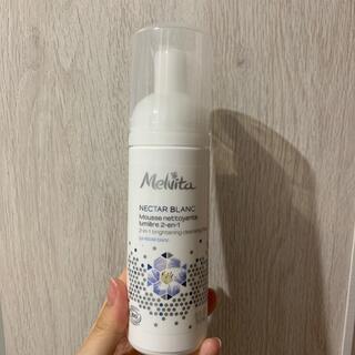 メルヴィータ(Melvita)のTaaaaacO様専用 メルヴィータ NBホイップウォッシュ洗顔料(洗顔料)