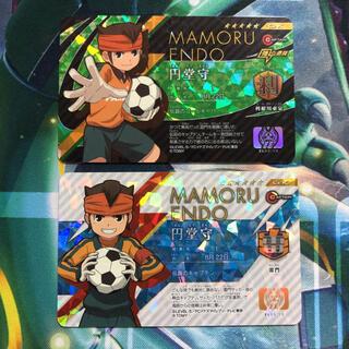 タカラトミー(Takara Tomy)のイナズマイレブン円堂守 ライセンスカード(カード)