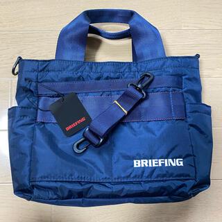 ブリーフィング(BRIEFING)のBRIEFING Cart tote(トートバッグ)