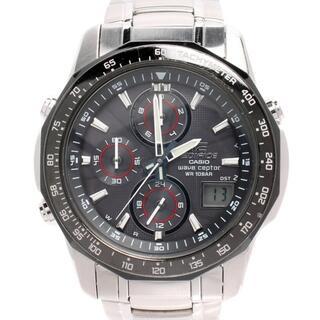 CASIO - カシオ CASIO 腕時計 EDIFICE  EQW-700 メンズ