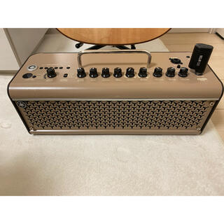 ヤマハ(ヤマハ)のYAMAHA THR30IIA Wireless & Line 6 G10T(ギターアンプ)