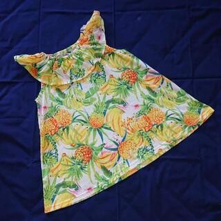 ドンキージョシー(Donkey Jossy)の丸高衣料 Donkyjossy ドンキージョシー チュニック130(Tシャツ/カットソー)