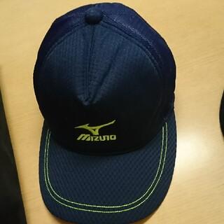 ミズノ(MIZUNO)のMIZUNO テニスキャップ(その他)