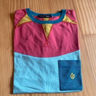 アールディーズ(aldies)のaldies Tシャツ(Tシャツ/カットソー(半袖/袖なし))