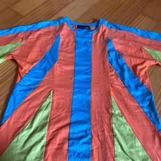 アールディーズ(aldies)のaldies ビッグT(Tシャツ/カットソー(半袖/袖なし))
