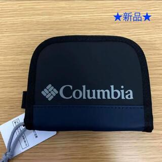 コロンビア(Columbia)の☆新品☆ Columbia コロンビア 財布 小銭入れ ウォレット(折り財布)