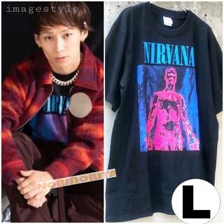L◆UVERworld takuya∞ style スリバー ロックT(Tシャツ/カットソー(半袖/袖なし))