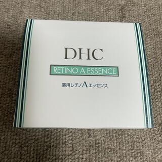 ディーエイチシー(DHC)の【新品】DHC 薬用レチノAエッセンス 5g×3本 (美容液)