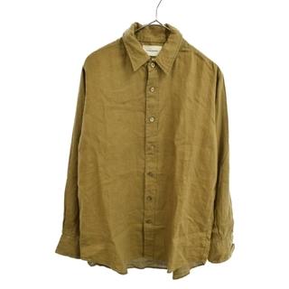 マーカウェア(MARKAWEAR)のMARKAWARE マーカウェア 長袖シャツ(シャツ)