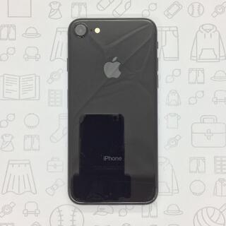アイフォーン(iPhone)の【B】iPhone 7/128GB/355849082114928(スマートフォン本体)