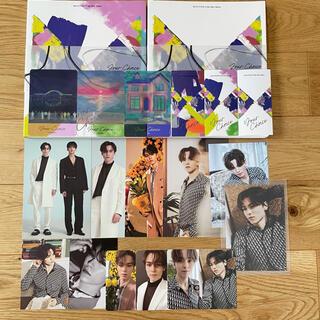 セブンティーン(SEVENTEEN)のYour Choice バーノン セット(K-POP/アジア)