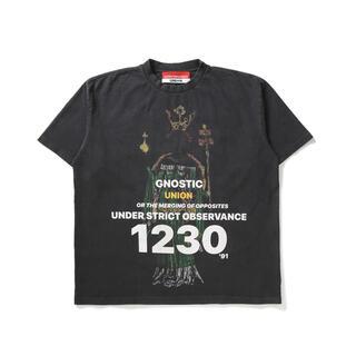 アメリヴィンテージ(Ameri VINTAGE)のUNION RRR T-SHIRT(Tシャツ/カットソー(半袖/袖なし))