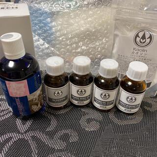セイカツノキ(生活の木)の生活の木 植物油 各種(ボディオイル)