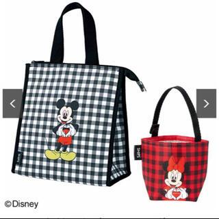 ディズニー(Disney)のsweet9月増刊号付録(ファッション)