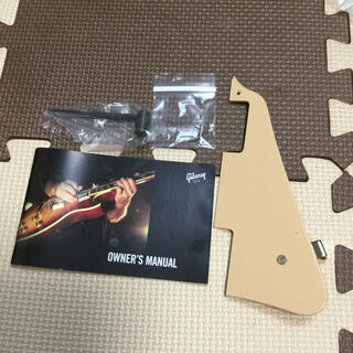 ギブソン(Gibson)のGibson LP STS50 pickgard(パーツ)