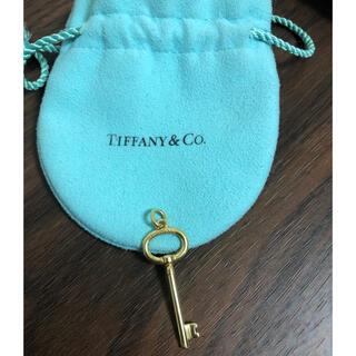 ティファニー(Tiffany & Co.)のティファニー ペンダントトップ(チャーム)