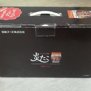 イワタニ(Iwatani)のたこ焼き器 炎たこ CB-TK-A 取説 レシピ付き イワタニ Iwatani(たこ焼き機)