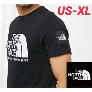 ザノースフェイス(THE NORTH FACE)のノースフェイス 海外限定 Tシャツ 新品未使用(Tシャツ/カットソー(半袖/袖なし))