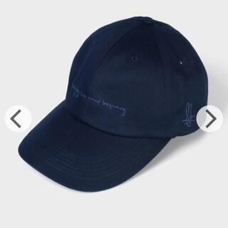 ポールスミス(Paul Smith)のポールスミス キャップ 帽子(キャップ)
