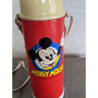 ゾウジルシ(象印)の象印 ZOJIRUSHI ミッキーマウス 魔法瓶 水筒  0,48L  (水筒)