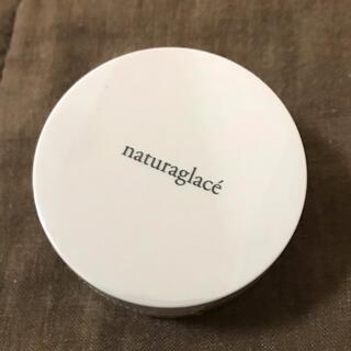 naturaglace - ナチュラグラッセ ルースパウダー 01 ルーセントベージュ ミニ