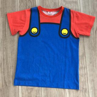 ユニバーサルスタジオジャパン(USJ)のきゃりー様専用 USJスーパーニンテンドーワールド マリオ Tシャツ 150cm(Tシャツ/カットソー)