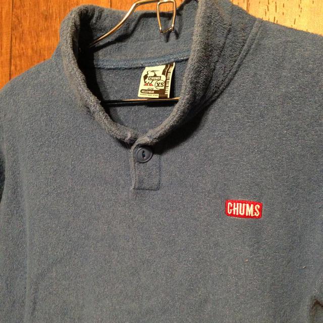 CHUMS(チャムス)のCHUMS半袖シャツ レディースのトップス(シャツ/ブラウス(半袖/袖なし))の商品写真