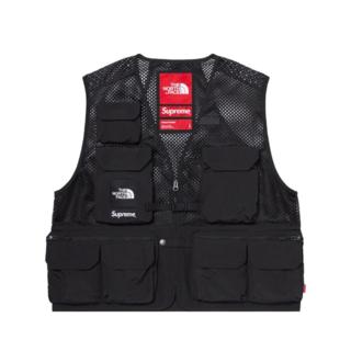 Supreme - Supreme / The North Face / Cargo Vest
