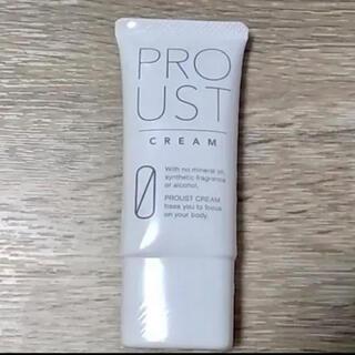 新品未使用品 プルーストクリーム 30g(制汗/デオドラント剤)