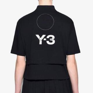 Y-3 W STKD SS TEE