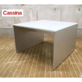 カッシーナ(Cassina)のカッシーナ AIR FRAME 3002 low table(ローテーブル)