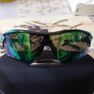 オークリー(Oakley)のOAKLEY  009206-5938 131 custom series (サングラス/メガネ)