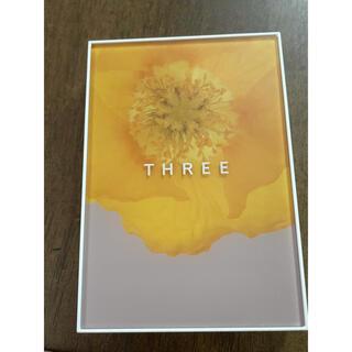 THREE - three フェイスパウダー♡美品