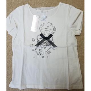 フェルゥ(Feroux)のフェルゥ トップス+キャミソール 2点セット(Tシャツ(半袖/袖なし))