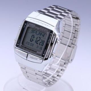 カシオ(CASIO)のCASIO 海外モデル 腕時計 デジタル メンズ シンプル リクルート(腕時計(デジタル))
