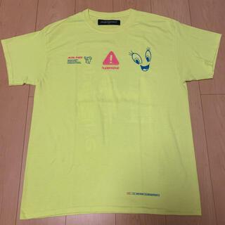 シュプリーム(Supreme)のClub fantasy Tシャツ(Tシャツ/カットソー(半袖/袖なし))