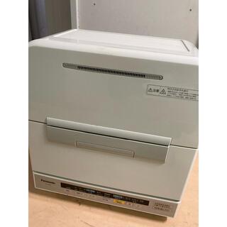 パナソニック(Panasonic)のパナソニック食洗機2014年製(食器洗い機/乾燥機)