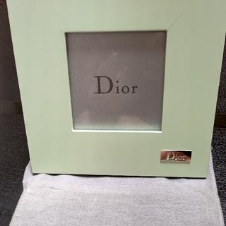 ディオール(Dior)のDiorフォトフレーム(フォトフレーム)