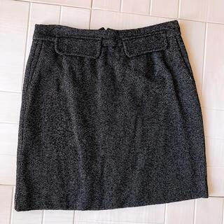 シーバイクロエ(SEE BY CHLOE)のSEE BY CHLOE ツイードスカート(ひざ丈スカート)