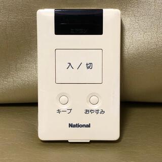 パナソニック(Panasonic)のナショナル リモコン A75C404 ☆送料無料(エアコン)