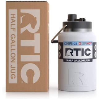 サーモス(THERMOS)のRTIC HALF GALLON JUG 1.9L アールティック ハーフガロン(食器)