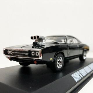 クライスラー(Chrysler)のGL/'70 Dodgeダッジ Chargerチャージャー R/T 1/43(ミニカー)