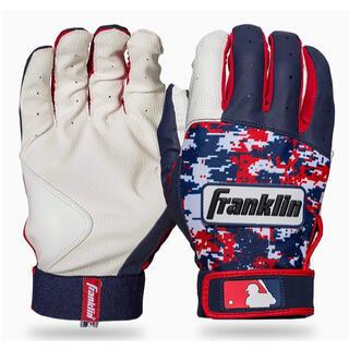フランクリン(FRANKLYN)のフランクリンバッティンググローブ 両手M(防具)
