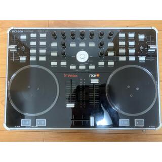 期間限定特価 vestax vci 300 pcdjコントローラー(DJコントローラー)