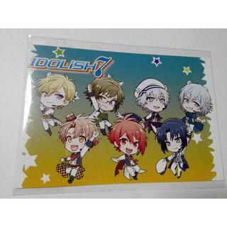 バンダイナムコエンターテインメント(BANDAI NAMCO Entertainment)のアイナナ ポストカード(カード)