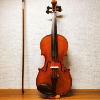 【希少乾燥材】スズキ No.540 1/4 バイオリン 1981(ヴァイオリン)