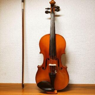 【良材】スズキ No.280 1/4 バイオリン 1993(ヴァイオリン)