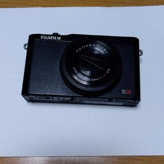 富士フイルム - FUJIFILM XQ1 コンパクトデジタルカメラ